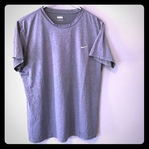 EUC Nike Gray T Shirt